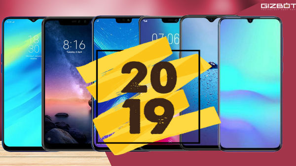 Buying guide: Best smartphones to buy in January 2019
