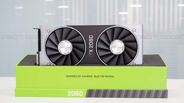 Nvidia RTX 2060 FE Review: One for All and All the Pros of RTX in one
