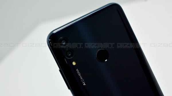 Honor 10 Lite sale debuts in India: Price, discounts and offers