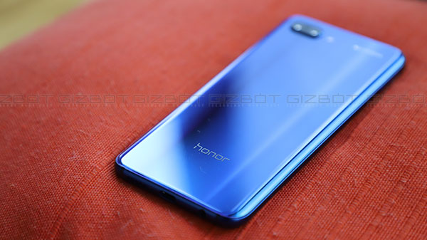 Honor Play, Honor 10 and Honor View 10 receiving Android Pie update