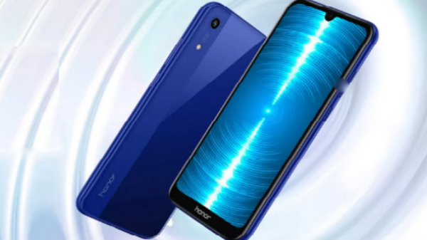Honor 8A with waterdrop notch announced: Price, specs and features