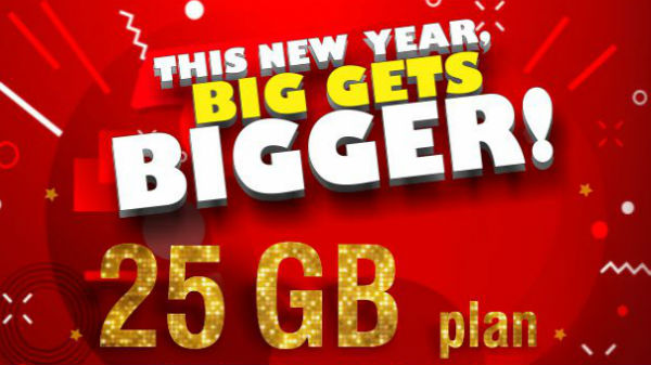 BSNL Rs. 1,495 broadband plan offers 25GB of daily data