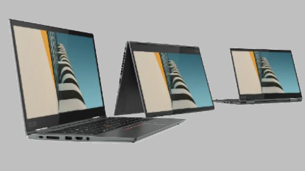 Lenovo ThinkPad X1 Carbon, ThinkPad X1 Yoga get refreshed at CES 2019