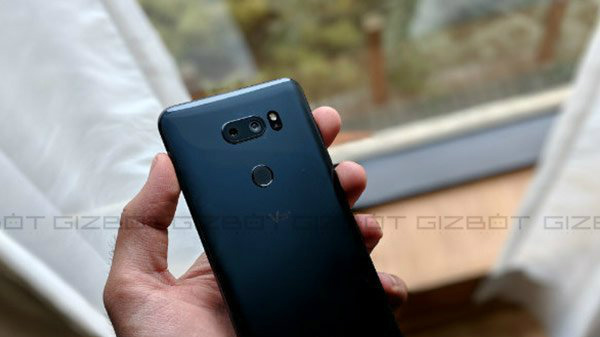 LG V50 ThinQ is most likely to launch on the 24th of February with 5G