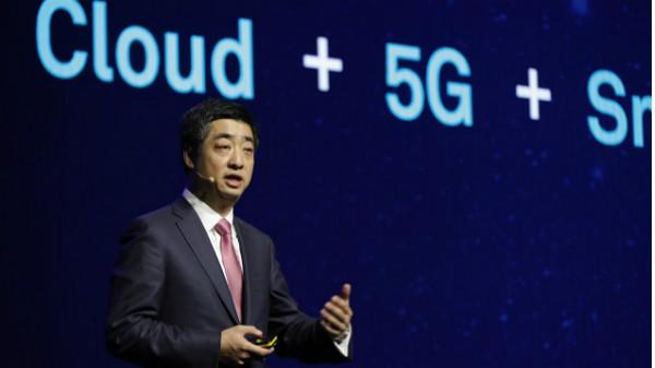 Huawei Balong 5000 5G Chipset: Sneak peek into the future of mobility