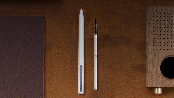 Xiaomi launches Mi Rollerball Pen Refill in India for Rs 119