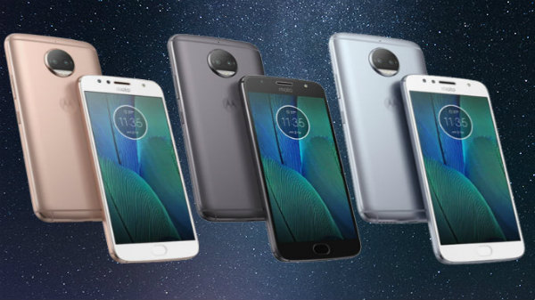 Moto G5S Plus gets new update with December Android security patch
