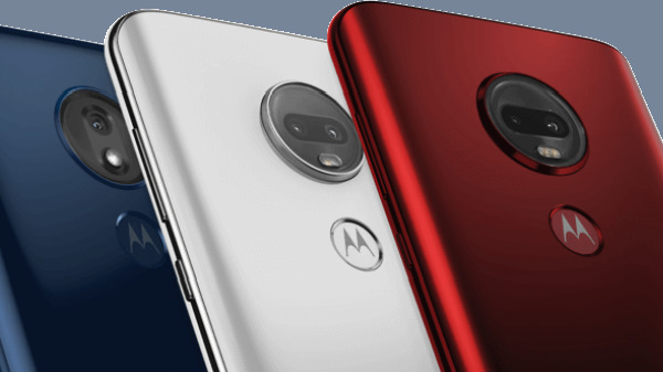 Moto G7 and Moto G7 Plus alleged price leak ahead of launch