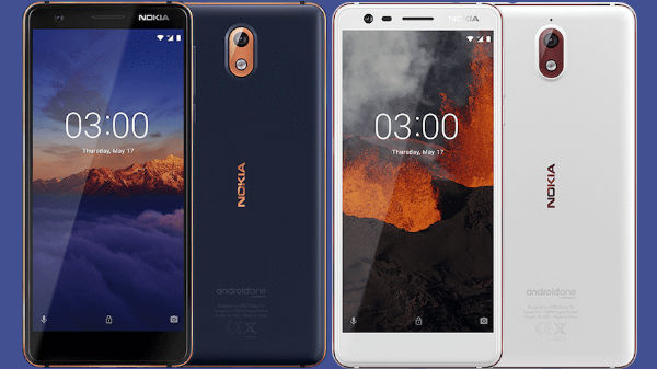 Nokia 3.1 and Nokia 5.1 receiving January 2019 Android security patch