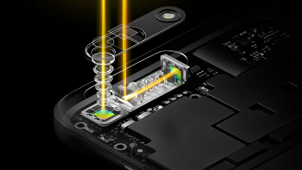 Oppo 10x hybrid optical zoom to be showcased at MWC 2019