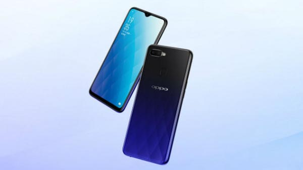 OPPO to introduce feature-packed new Smartphones in Indian-online mark
