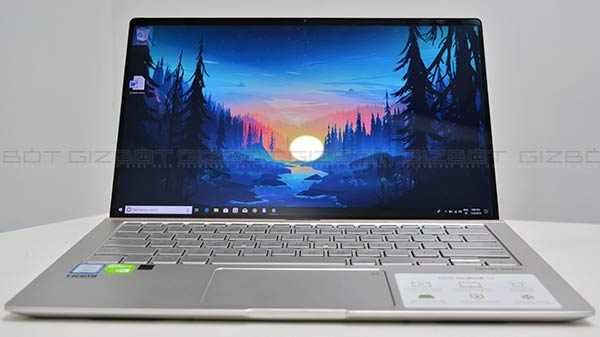 ASUS ZenBook 14 UX433 laptop review