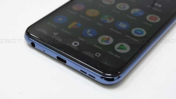 Asus ZenFone Max Pro M2 and Max M2 receiving new FOTA update