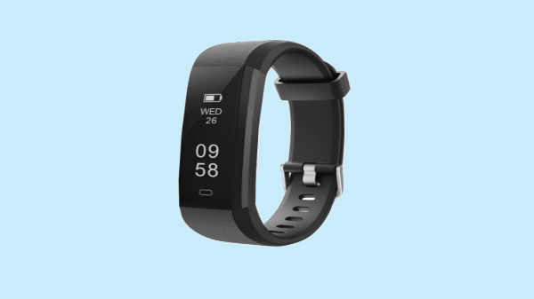 Portronics launches Yogg Plus fitness tracker in India for Rs 2,499