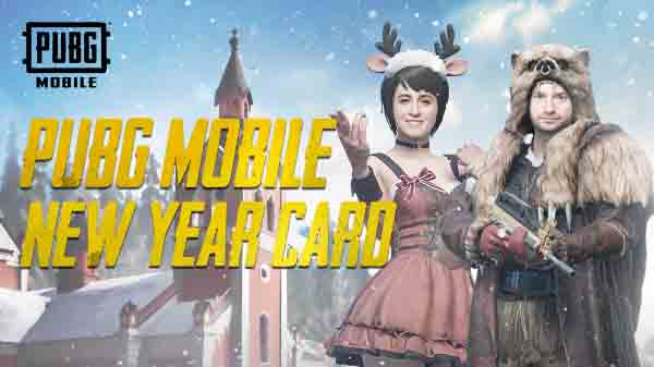 PUBG Mobile launches website to take selfies in Vikendi theme