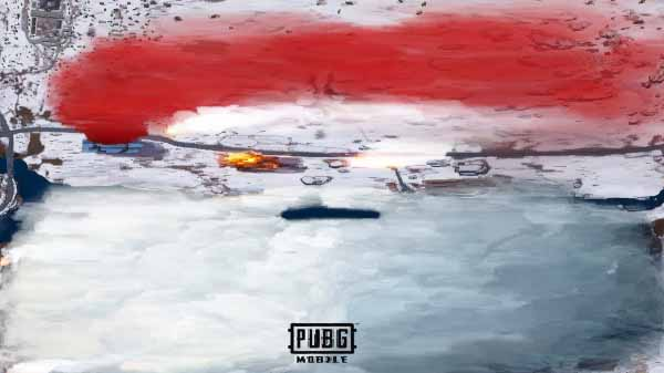 PUBG Mobile posted new year wallpapers and announced PSMC theme
