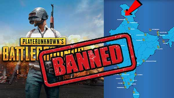 J&K student body seeks a ban on PUBG Mobile, game blamed for poor board results