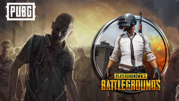 PUBG Mobile rolls out zombie mode, moonlight mode and more