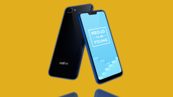 Realme C1 launched: Threat to other budget smartphones under Rs. 9,000