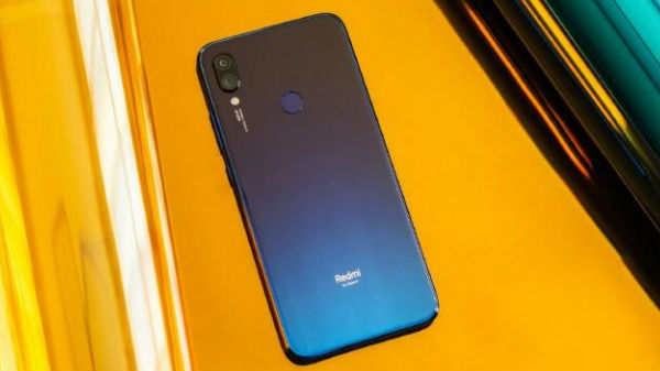 Xiaomi targets to sell 1 million units of Redmi Note 7 in January