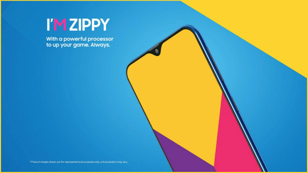 Samsung Galaxy M20 complete design and specs leak: M for Millennial?
