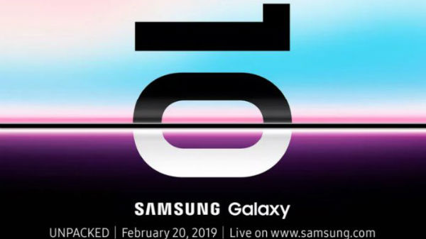 Samsung Galaxy S10 spotted on Geekbench with Exynos 9820 SoC
