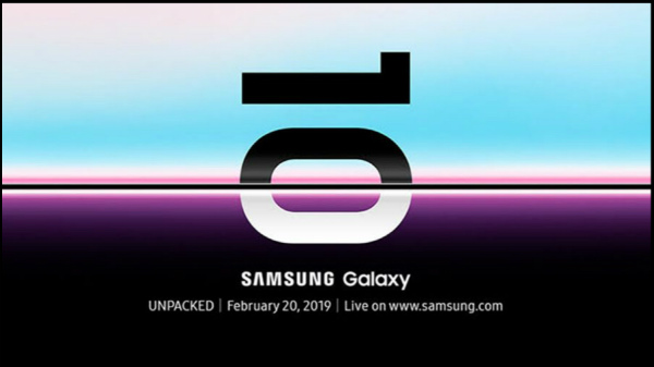 Samsung Galaxy S10+ with Qualcomm Snapdragon 855 SoC visits