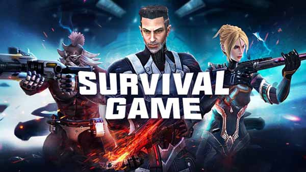 Xiaomi made Survival Game up for download on Mi App Store