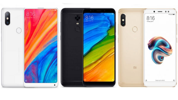 These Xiaomi smartphones got price cut in India