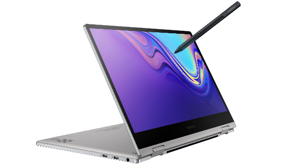 CES 2019: Samsung showcases two new Windows 10 laptops