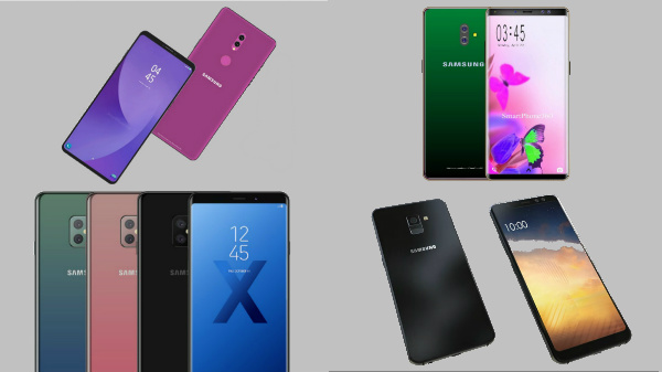 Highly anticipated Samsung smartphones to watch out for in 2019
