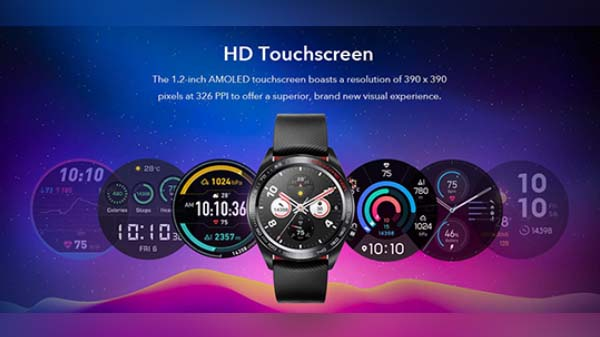 Honor Watch Magic announced in India starting at Rs 13,999