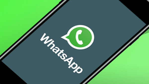 WhatsApp likely tests fingerprint authentication on Android