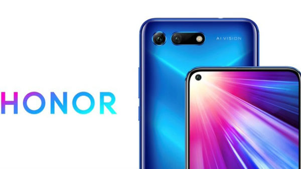 Honor View 20: Class-leading camera and multitasking performance