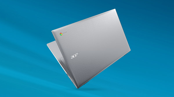 Acer introduces its first Chromebook Powered by AMD A ...