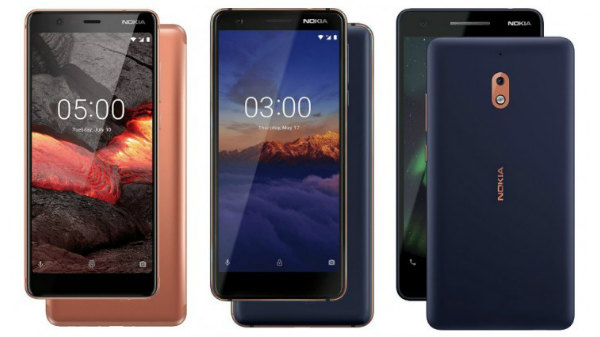 nokia phones 2019 rupees