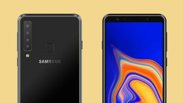 Samsung Galaxy A90 latest leak reveals storage and color options