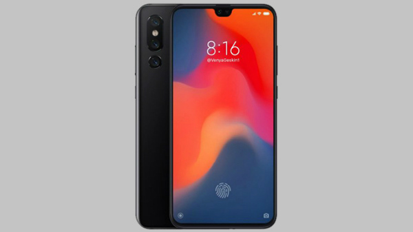 Xiaomi Mi 9 complete specifications and price are out
