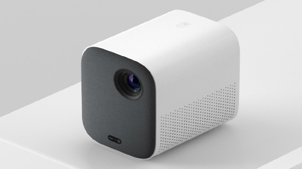 Xiaomi Mi Home Projector Lite now available via crowdfunding platform