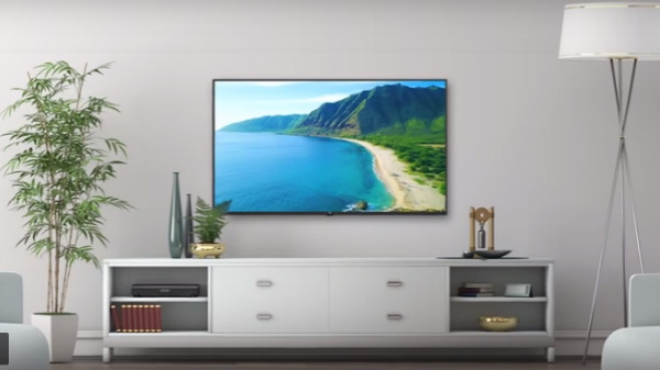 Xiaomi Mi LED TV 4X Pro 55-inch and Mi LED TV 4A Pro 43-inch launched