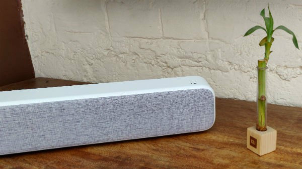 Xiaomi Mi Soundbar first sale debuts today at 12 PM