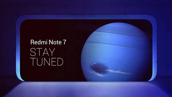 Xiaomi Redmi Note 7 global launch could be imminent, hints teaser
