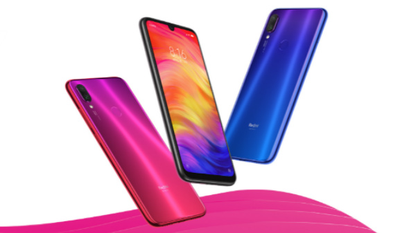 Xiaomi Redmi Note 7 launched: Threat to other Budget smartphones