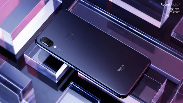 Xiaomi Redmi Note 7 with 48MP camera officially launched