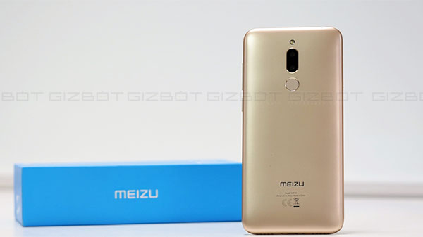 Meizu m6T review: A potent budget smartphone