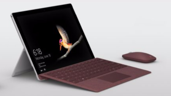 Microsoft Surface Go exclusively available on Flipkart