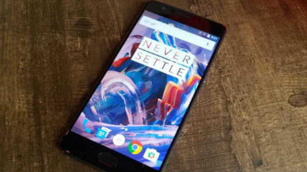 OnePlus 3, OnePlus 3T with Android Pie UI spotted on Geeekbench