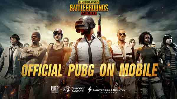 PUBG Mobile bans twelve professional players for using Radar hack