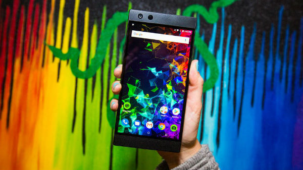 Razer Phone 2 listed on Amazon India for Rs. 99,999