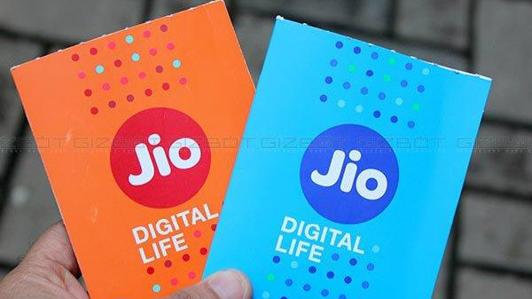 Reliance Jio's unlimited 4G data vouchers start at just Rs. 11